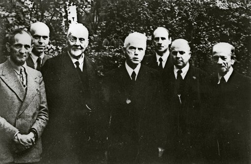 Council of the Protestant Church in Germany, 1945