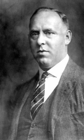 Gregor Strasser (1892 - 1934)