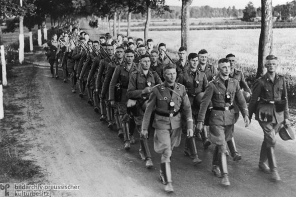 SS-Leibstandarte Adolf Hitler