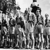 Hitler Youth in Nazi Rally.jpg