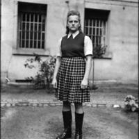 Irma Grese (1923 - 1945)